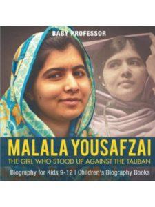 Baby Professor autobiography  malala yousafzais