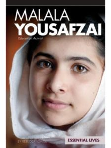 Essential Library autobiography  malala yousafzais