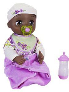 Hasbro    baby alive bibs