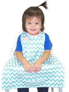 BIB-ON LLC    baby bib aprons