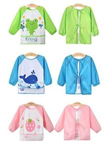 Coolpay    baby bib aprons