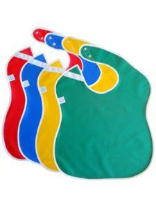 Toppy Toddler USA    baby bib displays