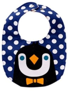 Iuhan ®   baby bibs knitting without pattern