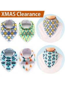 BABY MATE BABY SAFETY SOLUTIONS LLC    baby kerchief bib patterns