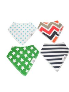 Babi Bambino    baby kerchief bib patterns
