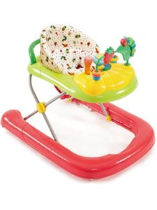 Creative Baby Inc baby  rolling chairs