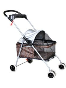 BestPet   baby strollers with dog carrier