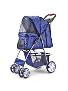 Flexzion   baby strollers with dog carrier