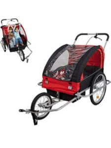 KARMAS PRODUCT   baby strollers with dog carrier