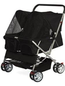 Paws & Pals   baby strollers with dog carrier