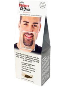 Godefroy barber  beard dyes