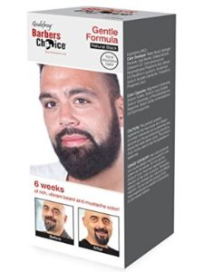 Innovative Beauty Products, LLC barber  beard dyes