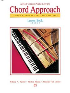 Alfred Music    basic piano chords