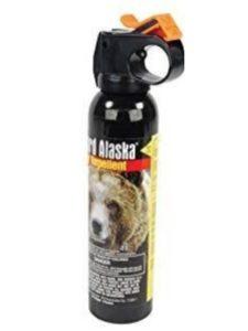 Pro-Motion Distributing - Direct    bear repellent sprays