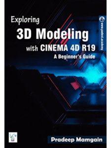 Padexi Academy beginner  3d modelings