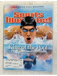 Sports Illustrated    beijing summer olympic