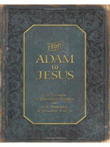 Attic Books bible history book