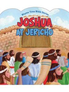 Standard Publishing    bible story joshuas