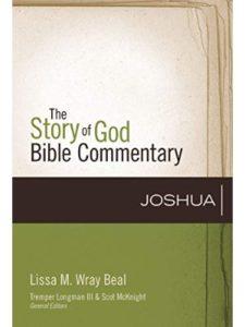 Zondervan    bible story joshuas