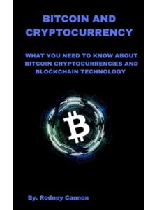 Cannonbooks and Media    bitcoin blockchain technologies