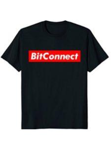 BitConnect Shirt | Cryptocurrency T-Shirt Bitcoin bitconnect  blockchains