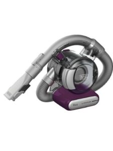BLACK+DECKER portable vacuum