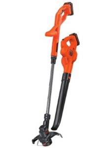 Black & Decker Outdoor electric trimmer