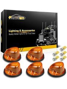 Partsam blazer cab kit  marker lights