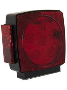 Blazer trailer light kit