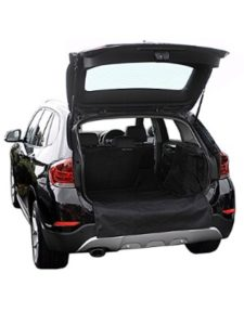 North American Custom Covers bmw x1  cargo covers