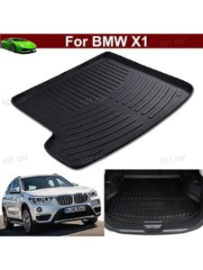 Chaoben bmw x1  cargo liners
