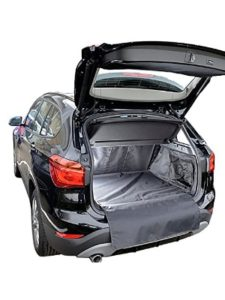 North American Custom Covers bmw x1  cargo liners