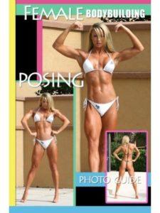 CreateSpace Independent Publishing Platform bodybuilding  posing guides