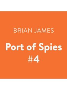 Listening Library book 4  spy schools