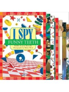 Cartwheel Books book cover  spy schools