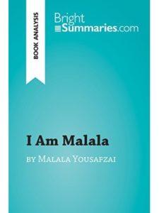BrightSummaries.com book summary  malala yousafzais