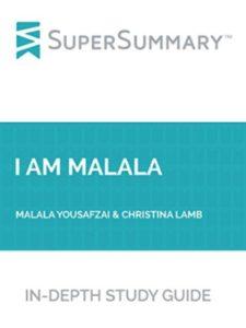 amazon book summary  malala yousafzais