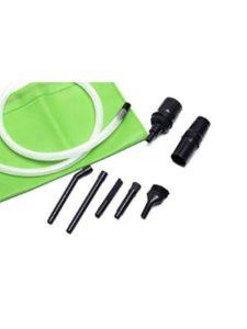 Green Label car vacuum cleaner