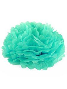 EoCot bouquet kit  tissue paper flowers