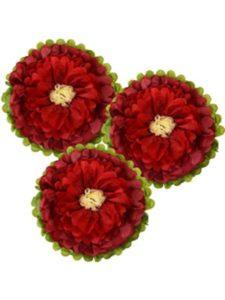 JustArtifacts.Net bouquet kit  tissue paper flowers
