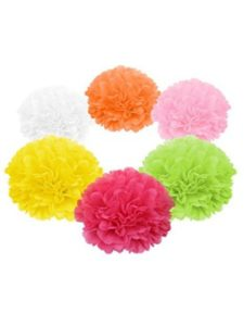 Naice bouquet kit  tissue paper flowers