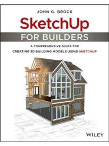 Wiley building  3d modelings