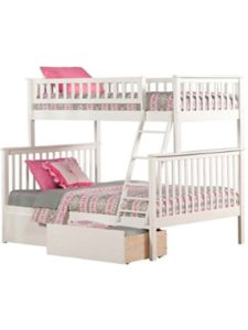 Leo & Lacey    bunk bed urban ladders