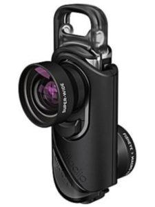 olloclip    camera glitch effects