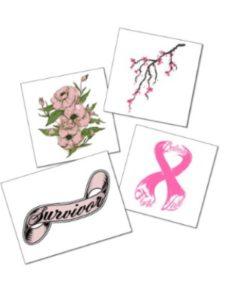 myTaT cancer  tattoo designs