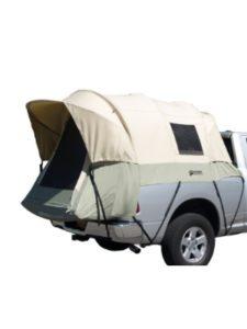 Kodiak Canvas    car rear door tents