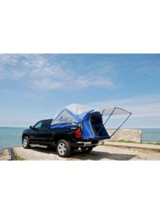 Napier Enterprises    car rear door tents