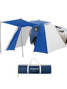 KingCamp    car roof pop up tents