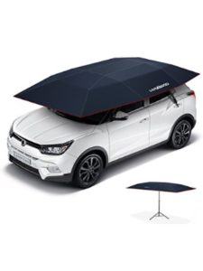 LANMODO    car roof pop up tents
