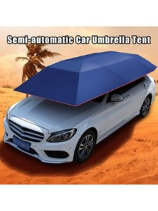 YOUNGFLY    car roof pop up tents